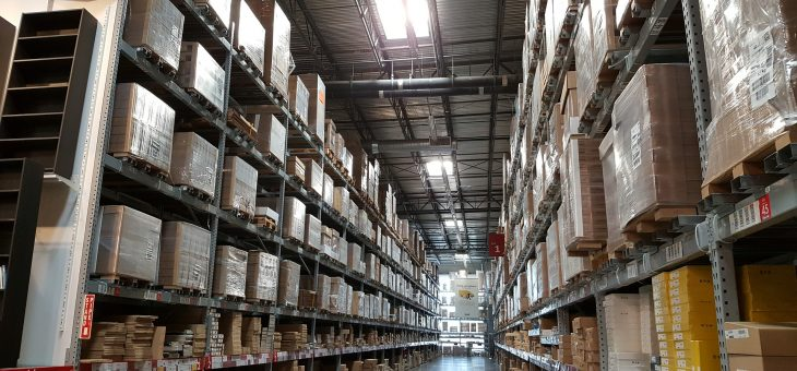 Reduce Your Warehouse Cost by using Kaizen Principles